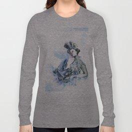 Aphrodisiac Fashion Long Sleeve T-shirt