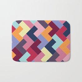 Tessellate Bath Mat