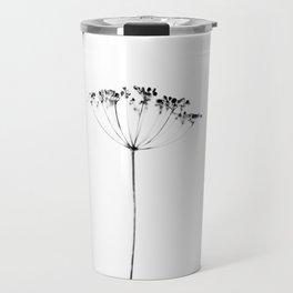 heracleum Travel Mug