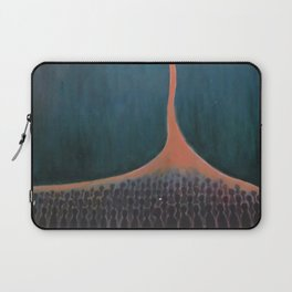 The Wrong Line Laptop Sleeve