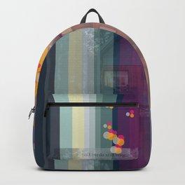 #Still Backpack