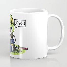 A Happy Glenn Coffee Mug