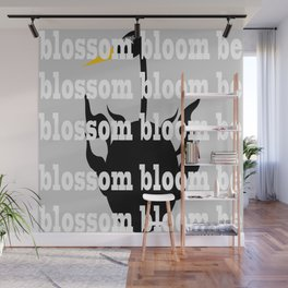 blossom bloom be Wall Mural