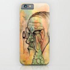 Infected  Slim Case iPhone 6s