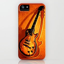 Rolling In The Sun iPhone Case