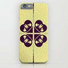 Serie Klai 012 iPhone 6 Slim Case