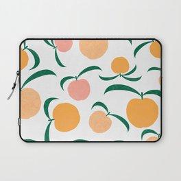Peach Me Laptop Sleeve