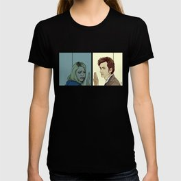 Am I ever going to see you again? T-shirt