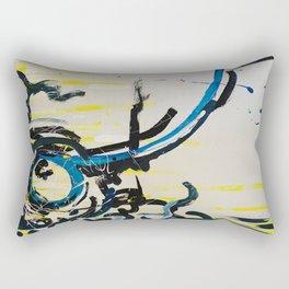 Underbelly Rectangular Pillow