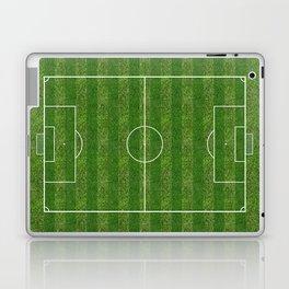 Soccer (Fooball) Field Laptop & iPad Skin
