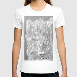 Rockaway Beach pillow T-shirt