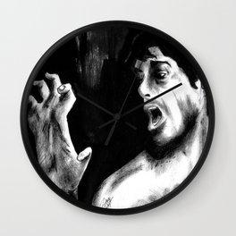 Beware The Moon, Lads Wall Clock