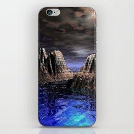 Doversity iPhone Skin