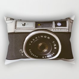 Camera II Rectangular Pillow