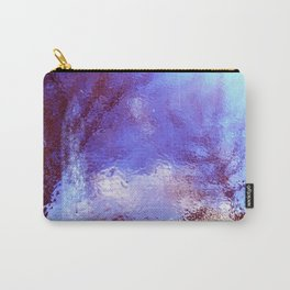 Urban Abstract 112 Carry-All Pouch