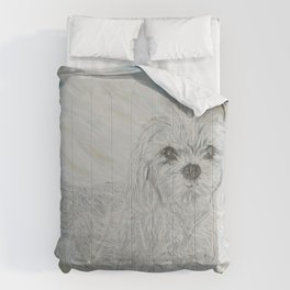 Personally Commissioned - FURever An ANGEL Comforters
