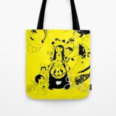 LAGORCA 01 Tote Bag