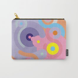 Modern Baroque Carry-All Pouch