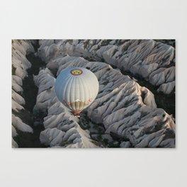 I love Cappadocia! Canvas Print