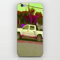 d o n k e y r i d e r  iPhone & iPod Skin