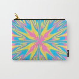Pan Tie-Dye Carry-All Pouch