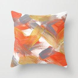 sirenna Throw Pillow