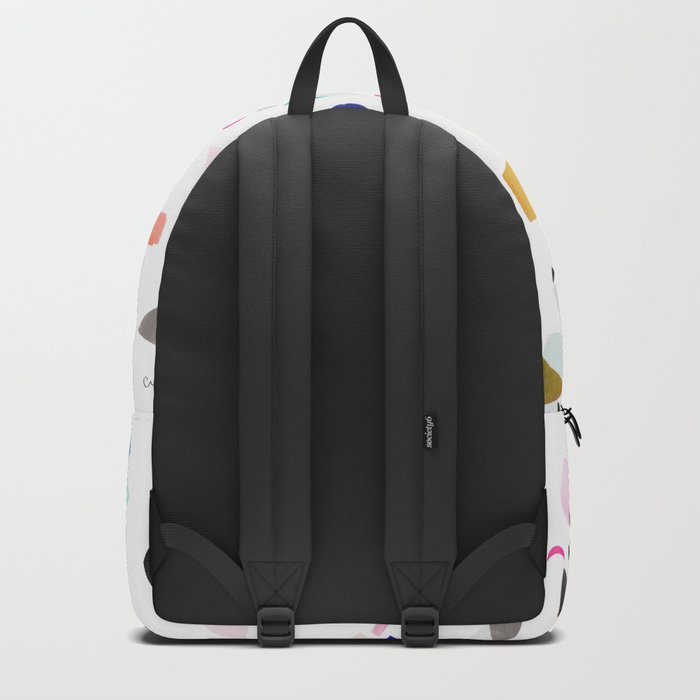 Party Confetti Backpack