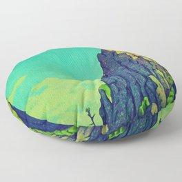 Tomorrow Floor Pillow