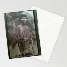Guerilla Clone B-Side Stationery Cards