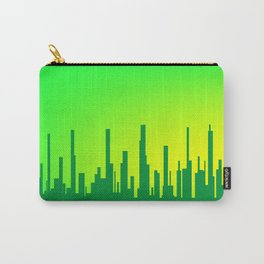 City Greenscape Carry-All Pouch