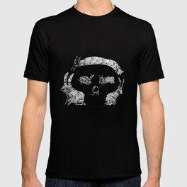 Bunny Skull T-shirt