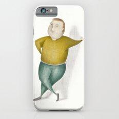 Amstermannetje #3 Slim Case iPhone 6s