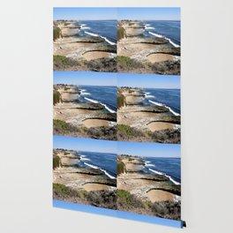 Coastline Wallpaper