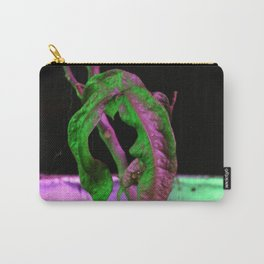 Longan tree at night Carry-All Pouch