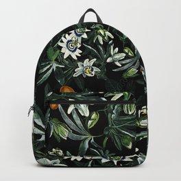 EXOTIC GARDEN - NIGHT XI Backpack
