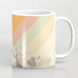 Mountainscape 2 Coffee Mug