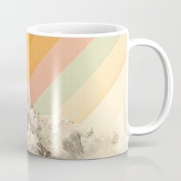 Mountainscape 2 Coffee Mug