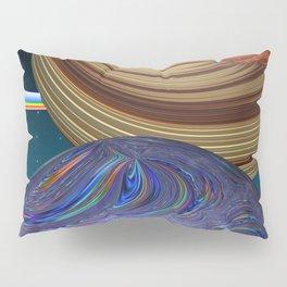 The Saturn Phenomenon Pillow Sham