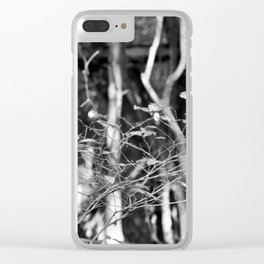 Astray Clear iPhone Case