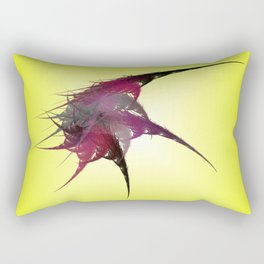 Microbe   (A7 B0070) Rectangular Pillow