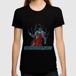 I am the Future, Flash! T-shirt