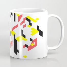 The robe Coffee Mug