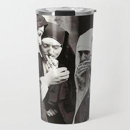 The Great Nuns Travel Mug