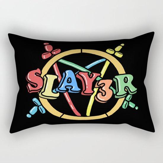 Slayer—For Kids! Rectangular Pillow