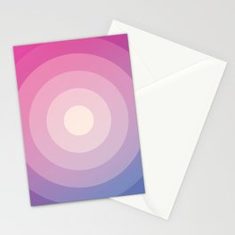 Acne Vulgaris Stationery Cards