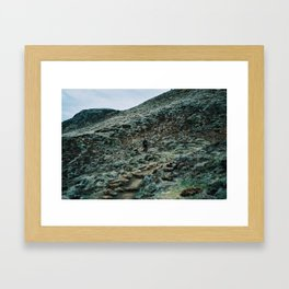 Iceland #4 Framed Art Print