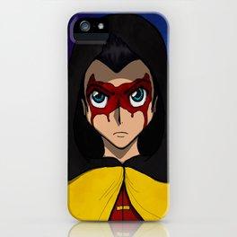 Damian Wayne  iPhone Case