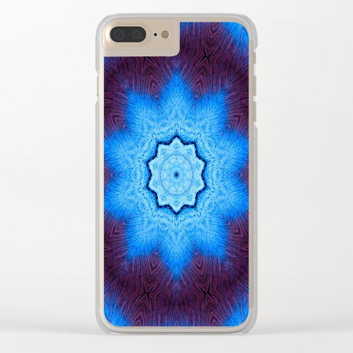 Vivid Clear iPhone Case