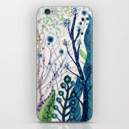 les algues iPhone Skin