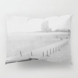 Barcelona #1 Pillow Sham